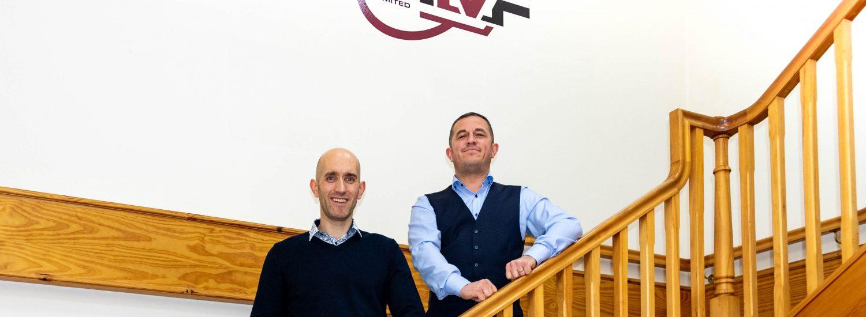 Suffolk firm celebrates success despite Brexit challenges